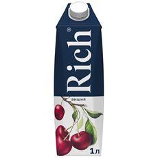Rich Нектар вишневый 1л