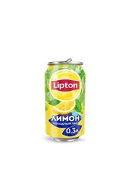 Lipton Чай холодный лимон 0,33л, 12 шт.