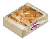 ДЫМКА Печенье сахарное с ароматом топленого молока 3,1кг