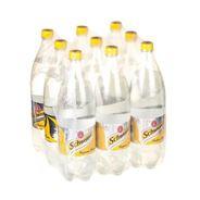 Schweppes Напиток газированный безалкогольный Тоник Индиан 1,5л х 9шт