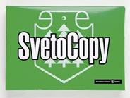 Офисная бумага SVETOCOPY А3