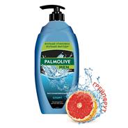 Palmolive Гель для душа и шампунь 2 в 1 Спорт 750 мл