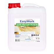 Средство чистящее EASY WORK для мытья полов, 5л