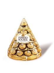 FERRERO ROCHER Конфеты шоколадные Конус 350 г