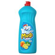 Средство МИФ для мытья посуды Свежесть цитрусов, 1л