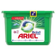 ARIEL Pods Гель в капсулах для стирки белья Горный родник 15 шт.