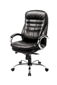 Кресло руководителя SIGMA WA-7009/EC503