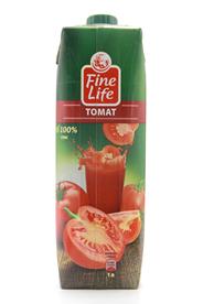 Fine Life Сок томатный с мякотью 1л