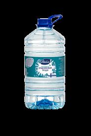 Вода родниковая VALIO негазированная, 5,1л