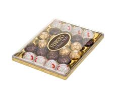 Конфеты FERRERO Collection шоколадные ассорти, 260г
