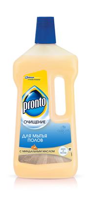 Pronto Средство для мытья полов 5в1 750мл
