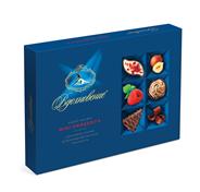 Вдохновение Конфеты шоколадные мини десерты 165г