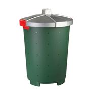 Бытпласт Контейнер для мусора Бинго 45 л