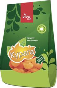 Viva Nut Курага 300г