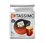 Jacobs Tassimo Кофе в капсулах Carte Noire Petit-Dejeuner Intense 136 г 16 шт