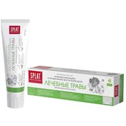 Зубная паста SPLAT Рrofessional Лечебные травы, 100мл