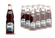 Напитки из Черноголовки Напиток газированный Байкал 0,33 л стекло 12 шт