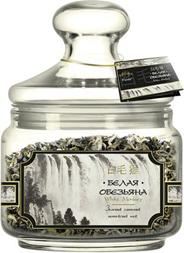 Чайная коллекция Чай зеленый листовой крупный Жасминовые спирали 100г