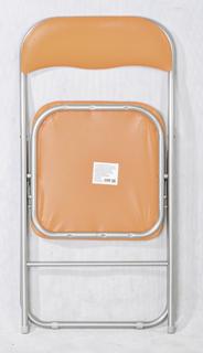 Stool Group Стул складной Спринг Оранжевый