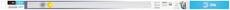 LED-Светильник 01-12W-4000-W