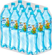 Черноголовская Вода столовая/питьевая негазированная 1,5 л пэт 6 шт