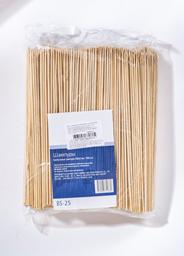 Шампура H-LINE бамбуковые 25см 1000шт