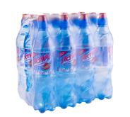 Aqua minerale Active Вода питьевая Малина 0,6 л
