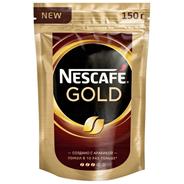 Nescafe Кофе растворимый сублимированный Gold 150г