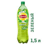 Lipton Чай холодный зеленый 1,5л