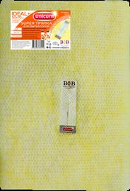 UNICUM Тряпка с отверстием  для швабры 50х70см