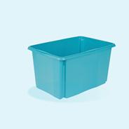 Keeeper Ящик для хранения Stack and Go 45 л