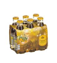 Starbar Напиток газированный безалкогольный Ситро 0,175л, 6 шт.