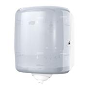 Tork Reflex Диспенсер с центральной вытяжкой (М4) настенный белый