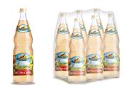 Напитки из Черноголовки Напиток сильногазированный безалкогольный Экстра-Ситро 1 л 6 шт