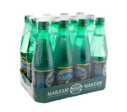 Нарзан Вода минеральная лечебно-столовая газированная 0.5л, 12 шт.
