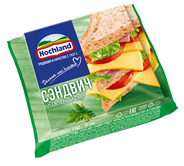 Hochland Сыр плавленый Сэндвич 150г