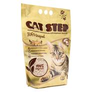 Cat Step Наполнитель для кошачьего туалета Tofu Original 6 л
