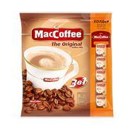 MacCoffee Напиток кофейный порционный растворимый The Original coffee mix 3в1, 100 стиков
