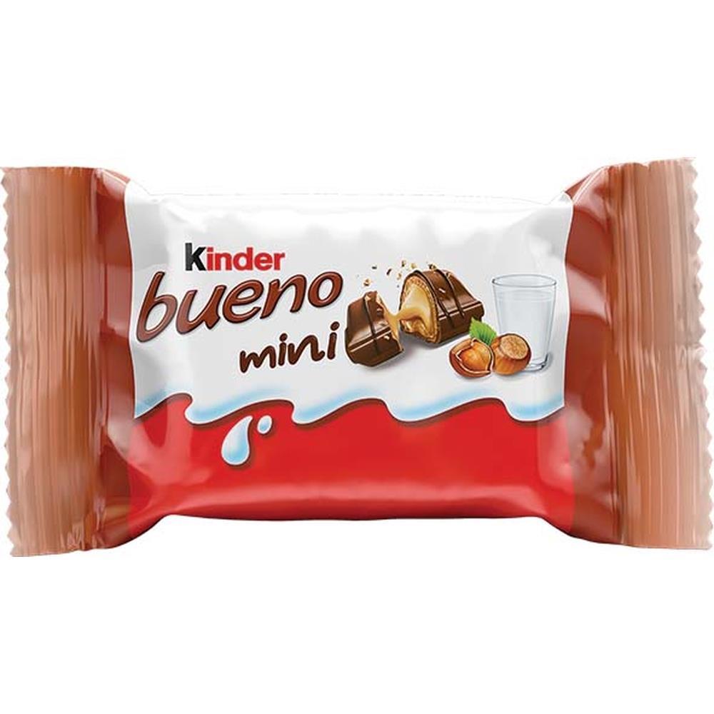 Конфеты КИНДЕР БУЭНО мини 2.8 кг