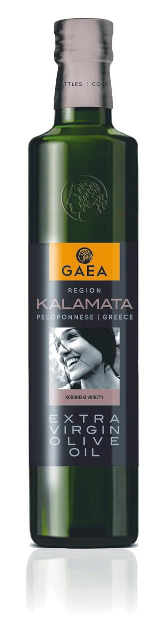Масло оливковое Kalamata Extra Virgin GAEA, 0,5л