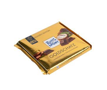 Шоколад RITTER SPORT молочный, 250г