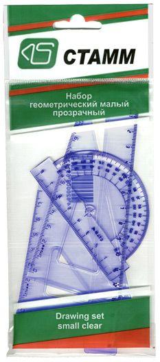 Набор геометрический ARO малый