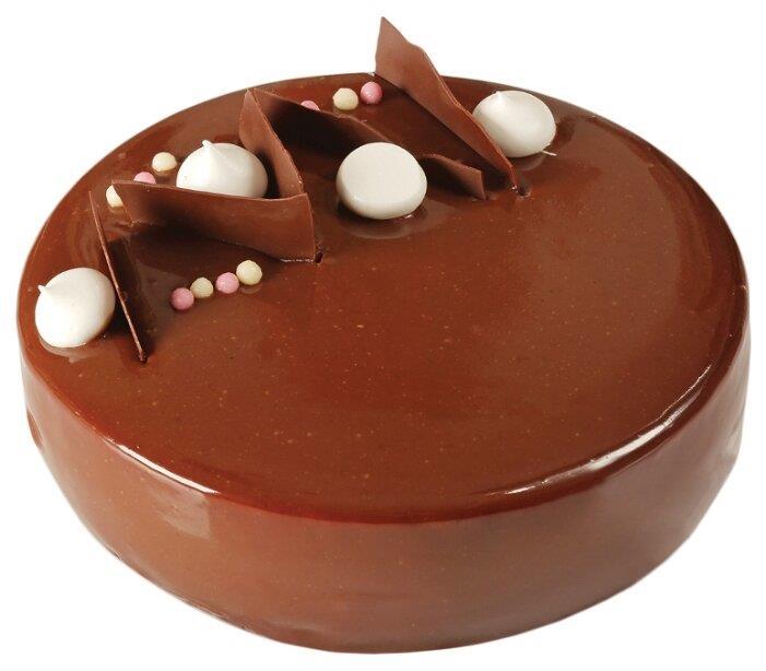 Торт ВЕНСКИЙ ЦЕХ Три шоколада, 900 г