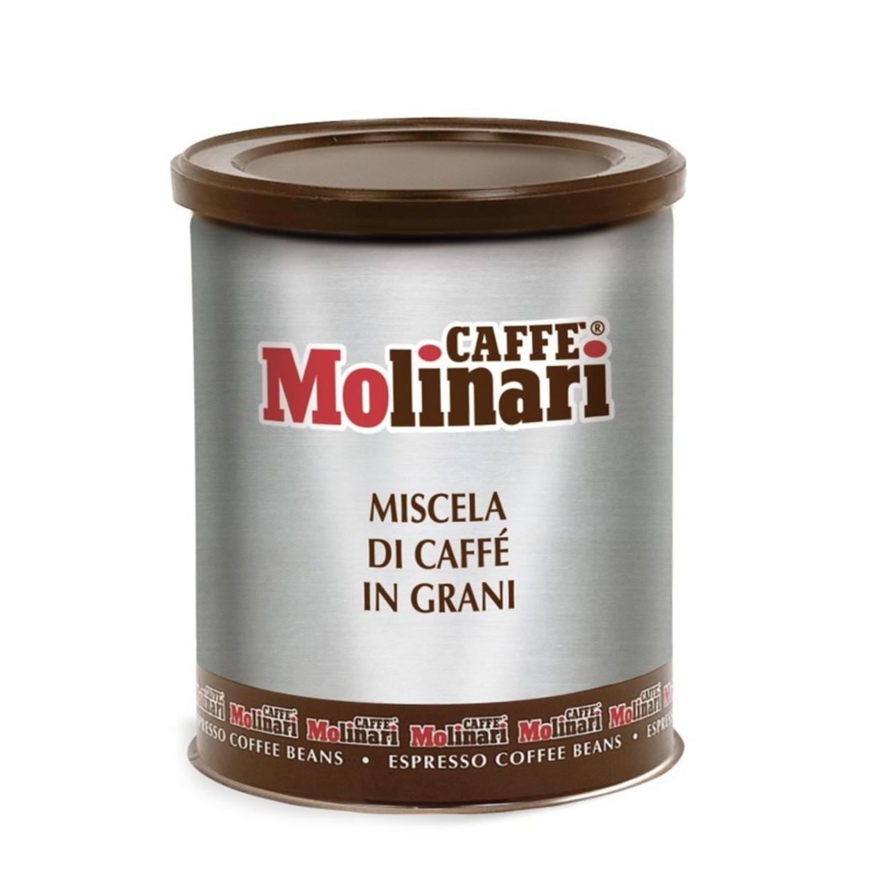 Кофе растворимый MOLINARI, 250 г