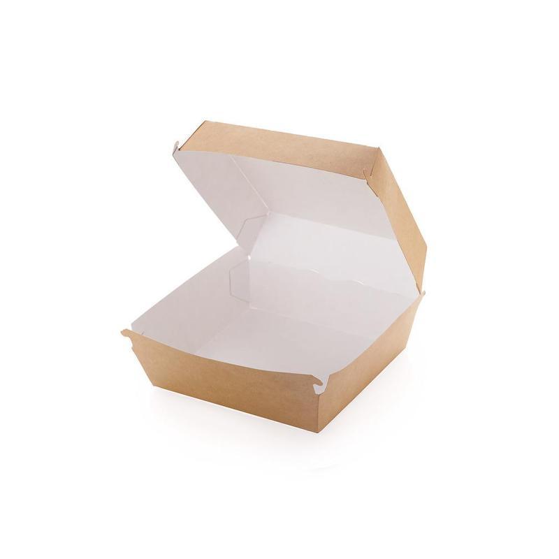 коробка для бургера фото ребёнку найти