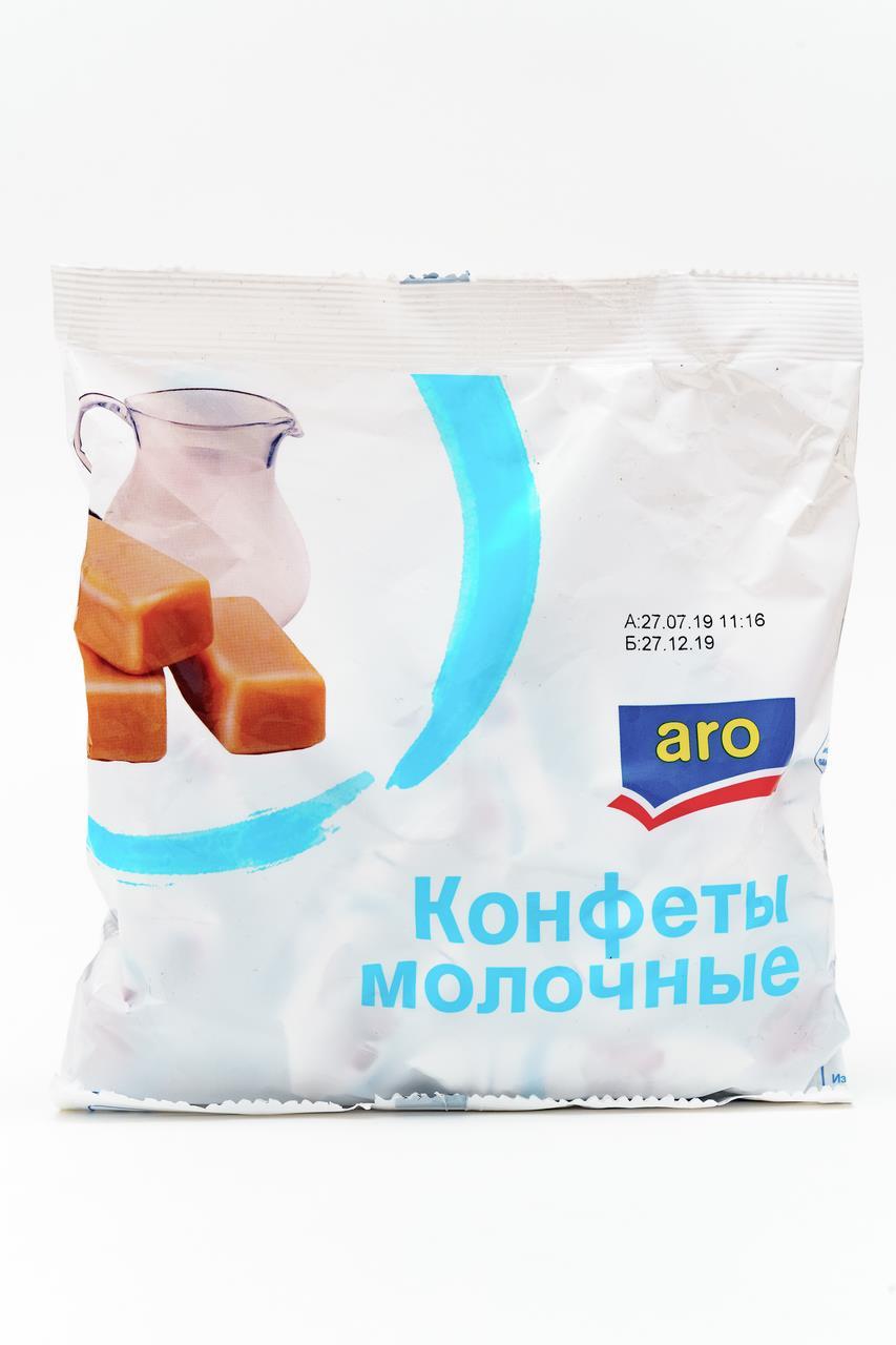 Конфеты молочные ARO 300 г