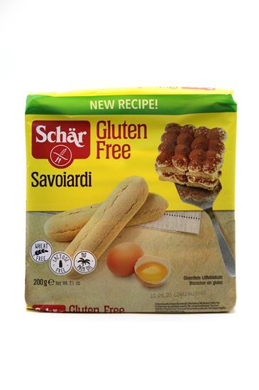 Печенье бисквитное SCHAR DR. Savoiardi, 200 г
