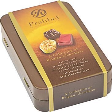 Конфеты шоколадные PRALIBEL Ассорти, 100 г