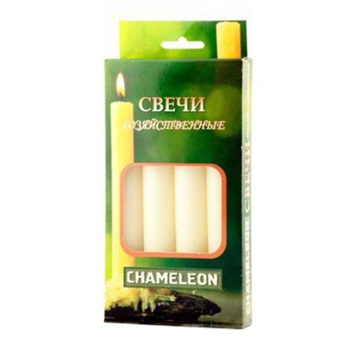 Свеча хозяйственная CHAMELEON 6 часов, 2,2 х 17 см